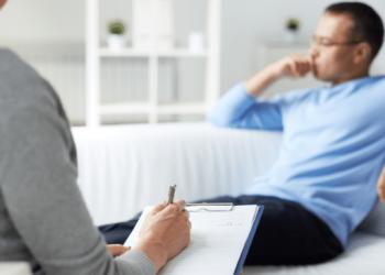 Jak wygląda pierwsza sesja terapeutyczna?