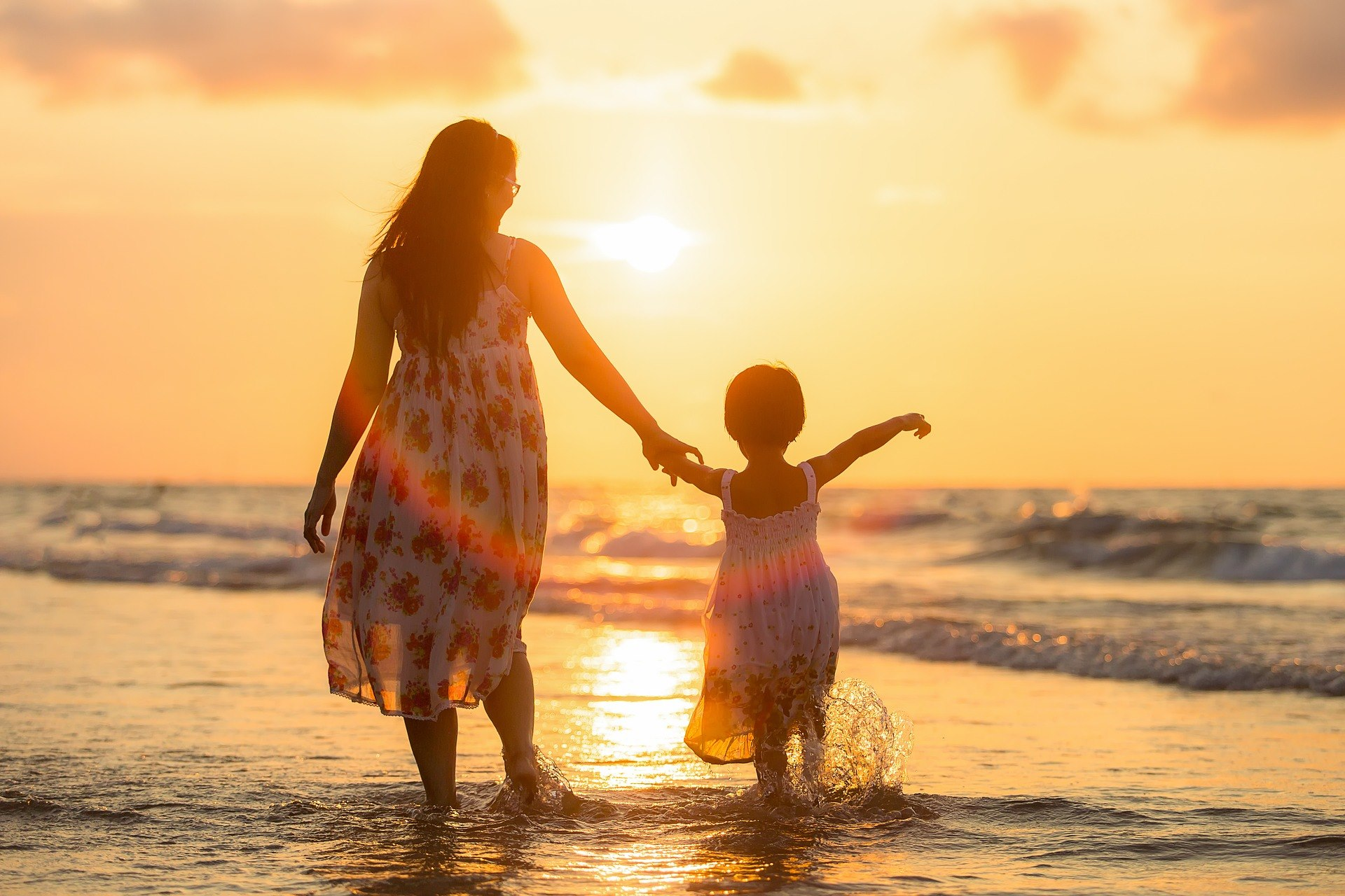 Moja relacja z matką – Warsztat dla Kobiet