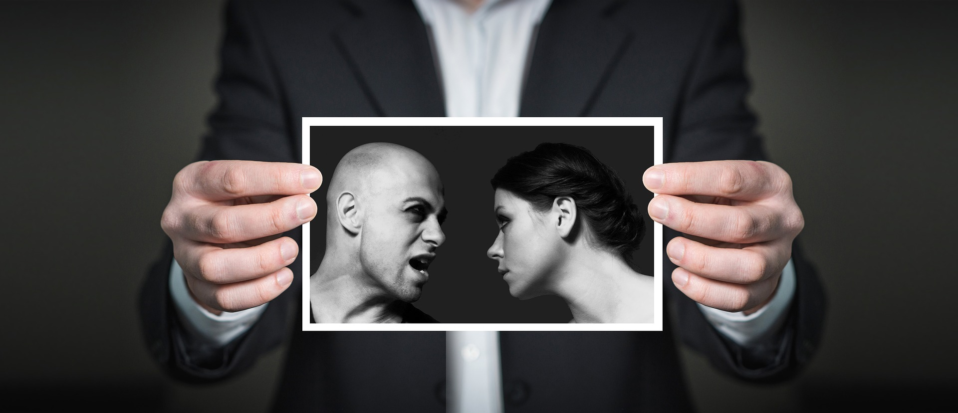 Kiedy warto iść na terapię małżeńską?