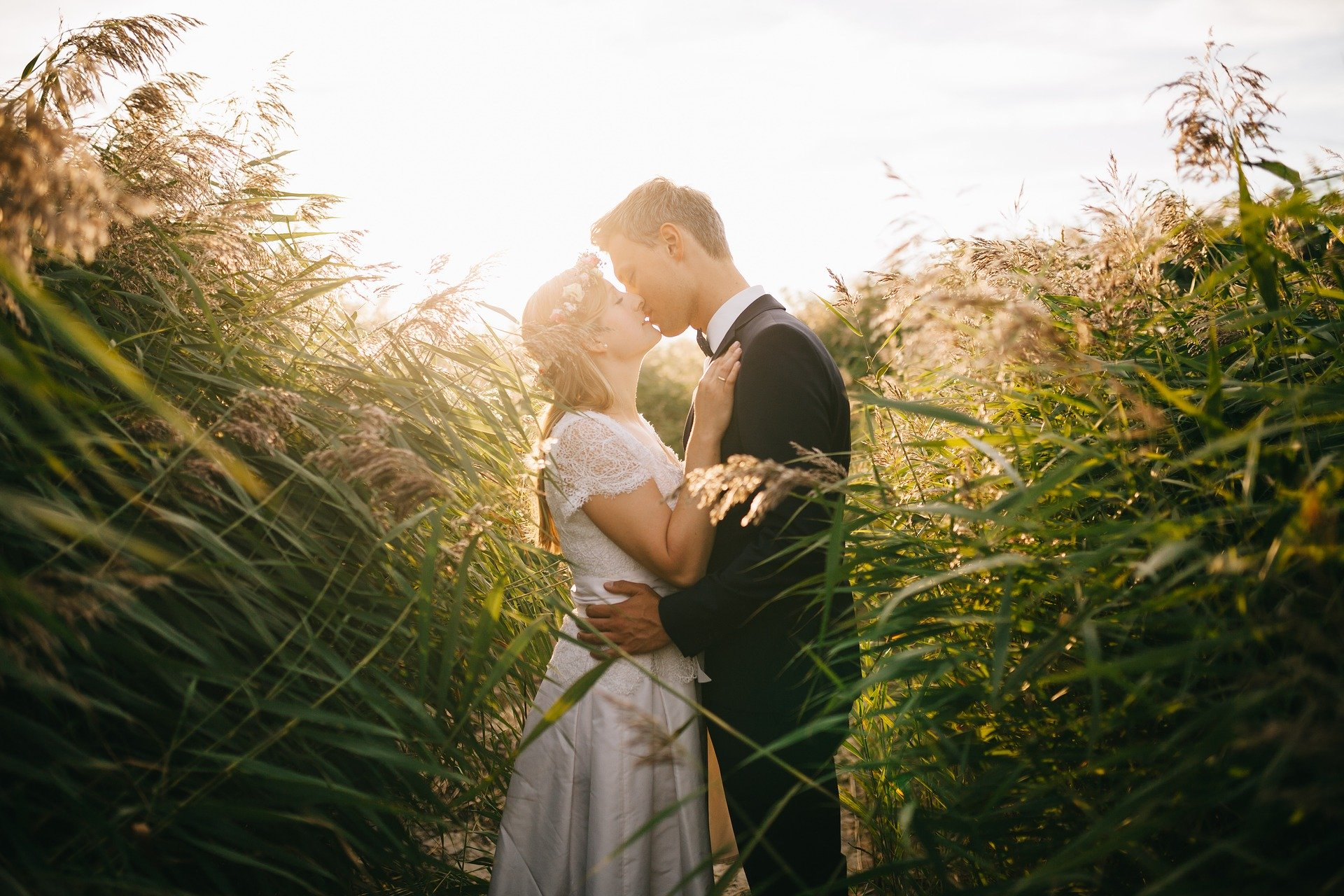 30 pytań, które musisz zadać partnerowi przed ślubem