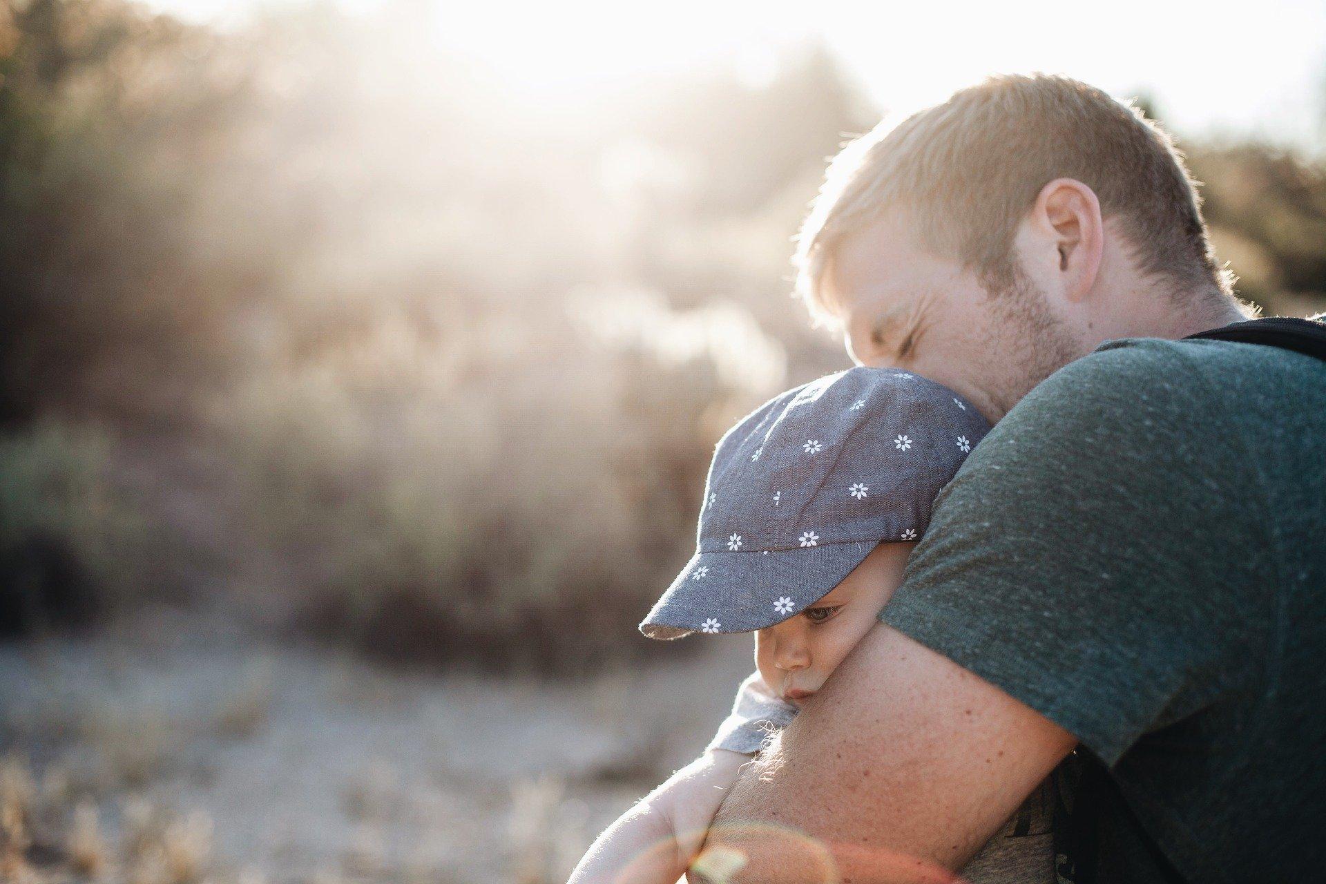 Do czego potrzebni są dzieciom ojcowie?