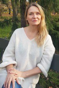 malgorzta obracaj psychoterapeuta Gestalt Warszawa